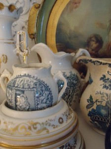 French-country-Paris-porcelain-small-pitchers